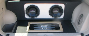 Audio Components & Systems