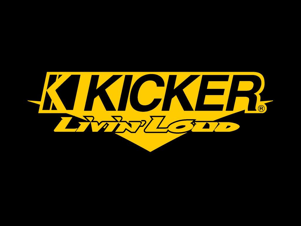 Kicker-Speaker